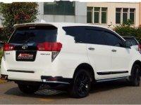 Toyota Innova Venturer 2017 bebas kecelakaan
