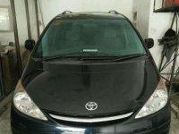 Jual Toyota Previa Full harga baik