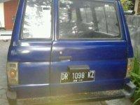 Jual Toyota Kijang 1987, KM Rendah