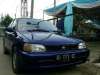 Toyota Starlet 1990 dijual cepat
