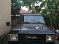 Jual Toyota Land Cruiser 1997 Manual