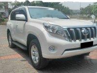 Toyota Prado  dijual cepat
