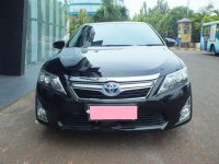Jual Toyota Camry Hybrid Hybrid harga baik