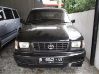 Toyota Kijang 2005 bebas kecelakaan