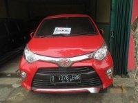 Jual Toyota Calya 2013 Manual