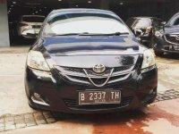 Jual Toyota Vios 2008 Manual