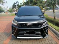 Jual Toyota Voxy 2017 Automatic