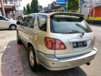 Jual Toyota Harrier 2001 Automatic