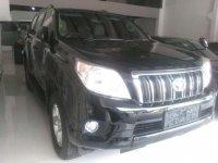 Jual Toyota Land Cruiser Prado 2.7L harga baik