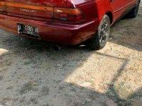Jual Toyota Corolla 1992 Automatic