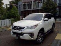 Jual Toyota Fortuner 2.4 Automatic harga baik