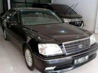 Toyota Crown 2002 dijual cepat