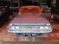 Jual Toyota Crown 1982, KM Rendah