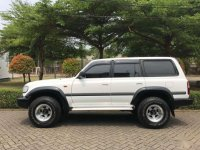Jual Toyota Land Cruiser 1995 Automatic