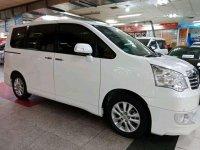 Jual Toyota NAV1 2015, KM Rendah