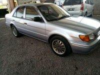 Toyota Soluna XLi dijual cepat