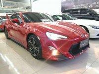Toyota 86 2013 dijual cepat