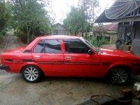 Jual Toyota Corolla 1982, KM Rendah
