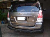Jual Toyota Kijang 2008 harga baik