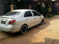 Jual Toyota Limo 2007 Manual
