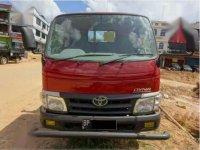 Jual Toyota Dyna 2012, KM Rendah
