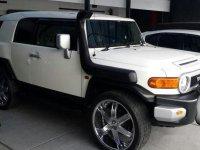 Jual Toyota FJ Cruiser 2013 harga baik