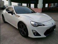Toyota FT86 2012 dijual cepat