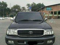 Toyota Land Cruiser 4.2 VX bebas kecelakaan