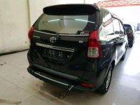 Jual Toyota Calya 2015 Manual