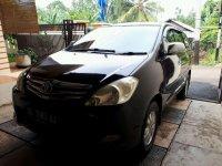 Toyota Innova 2010 dijual cepat