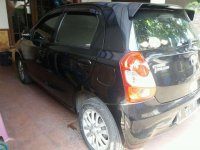 Jual Toyota Etios 2013 Manual