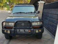 Jual Toyota Land Cruiser 1996 Manual