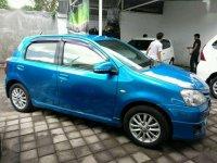 Jual Toyota Etios 2013 Manual