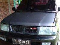 Toyota Kijang Pick Up 2001 dijual cepat
