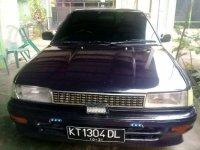Toyota Corolla 1990 dijual cepat