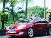 Butuh uang jual cepat Toyota Limo 2005