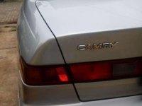 Toyota Camry V6 3.0 Automatic bebas kecelakaan