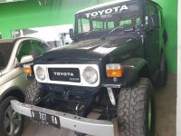 Butuh uang jual cepat Toyota Hardtop 1982