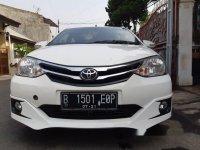 Toyota Etios Valco 2016 dijual cepat