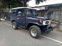 Butuh uang jual cepat Toyota Hardtop 1981