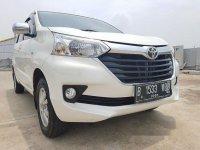 Butuh uang jual cepat Toyota Avanza 2015