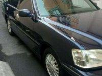 Toyota Crown Royal Saloon dijual cepat