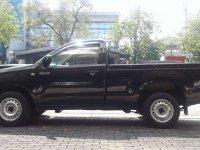 Jual Toyota Hilux 2013, KM Rendah