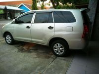 Jual Toyota Kijang 2005, KM Rendah