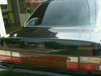 Jual Toyota Corolla 1.3 Manual harga baik