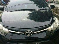 Toyota Vios E dijual cepat