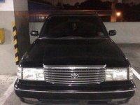 Jual Toyota Crown 1993 Manual