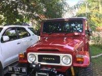 Jual Toyota Hardtop 1979 harga baik