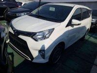 Jual Toyota Sienta 2018 harga baik