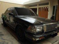 Jual Toyota Crown 1991, KM Rendah
